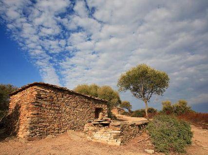 """Station """"Novella"""": The desert of the Agriates"""