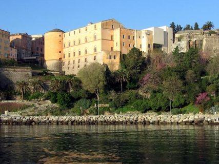 Museum of Bastia