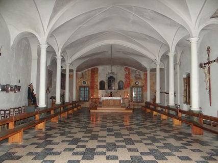 Saint Antoine Oratory