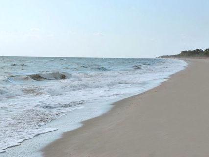 Lido of Marana (long stretch of beaches)