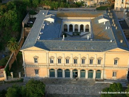 Bastia courthouse