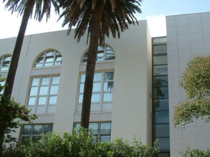 Bastia Library
