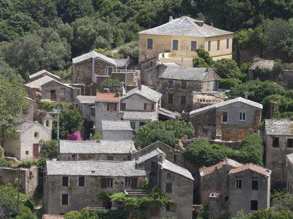 Les hameaux remarquables du Cap Corse