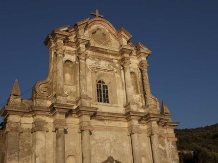 Churches and chapels of the Cap Corse