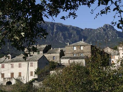 The village of Sisco
