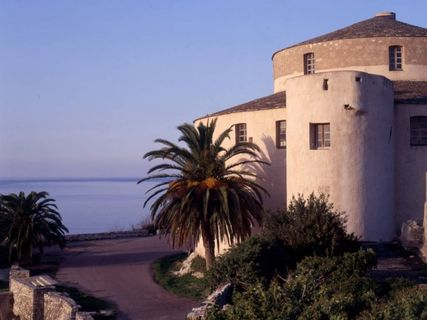 Bastia-Cap Corse-St Florent