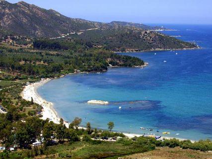 Roya beach