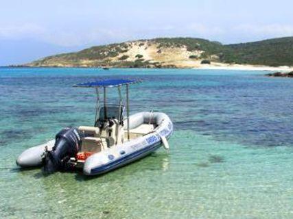 Ghignu beach