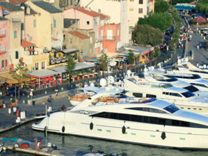 St Florent Marina