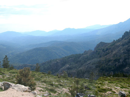 Alta Rocca region