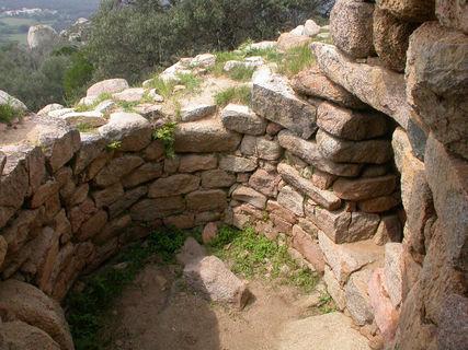 Site of Ceccia