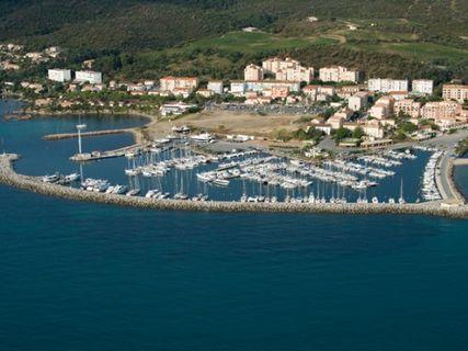 Port de plaisance de Solenzara