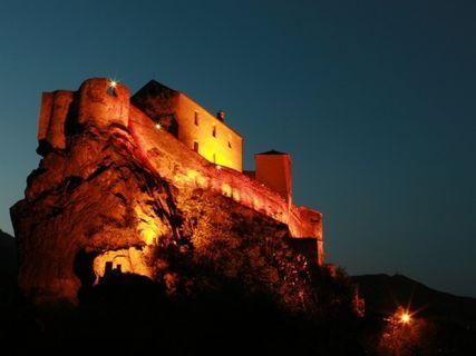 Centre of Corsica: land of shepherds