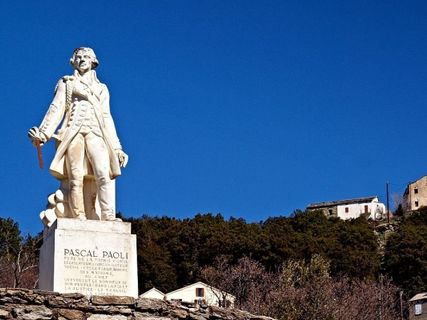 Pasquale Paoli: General of the Corsican nation