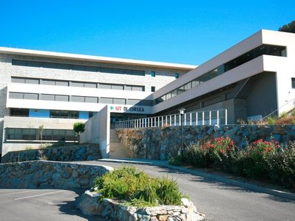 The University of Corsica Pasquale Paoli