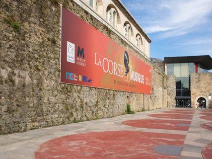 Museum of Corsica