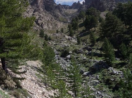 La Vallée de Verghellu