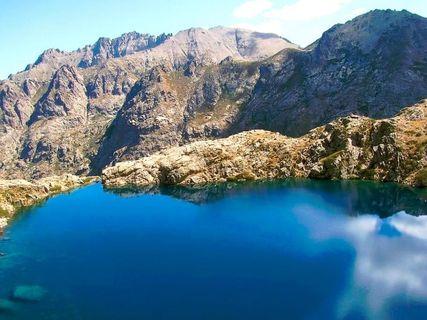 Lake Capitellu