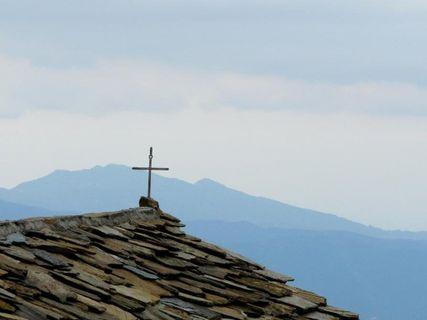 Chapel Sant'Eliseu