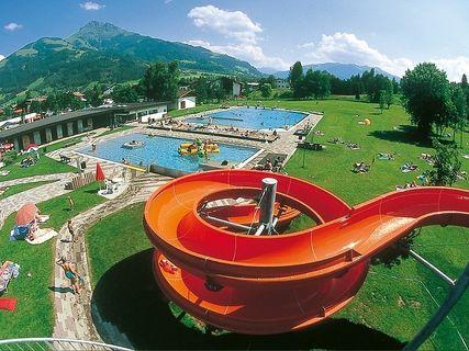 Swimming Lake Oberndorf