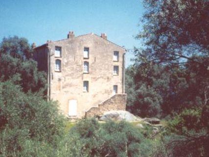 Domain Milelli