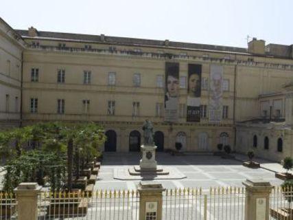 Palais Fesch, Museum of fine arts