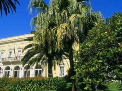 Lantivy Palace