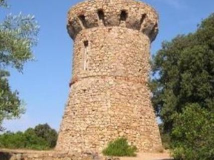 Isolella Tower