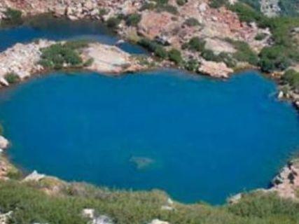 Bracca lake