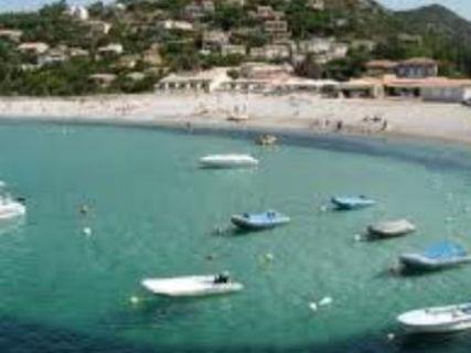 Ruppione beach