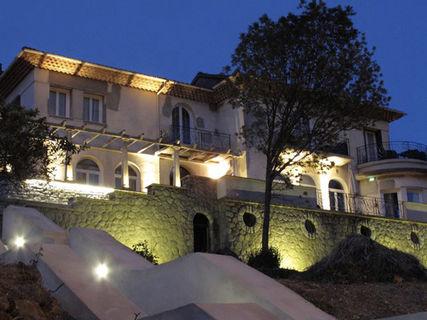 Hôtel Si Méa