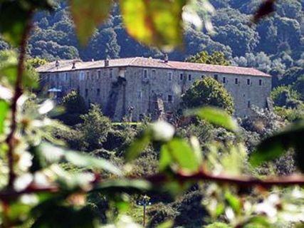 San Francesco d'Istria de Petretto Bicchisano Convent