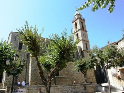 Eglise St Marie de Sartène