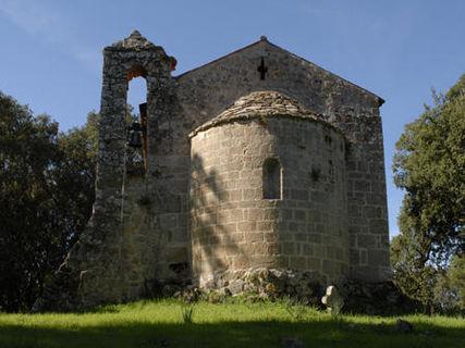 Oratoire de l'Abbadia Santa Maria Assunta