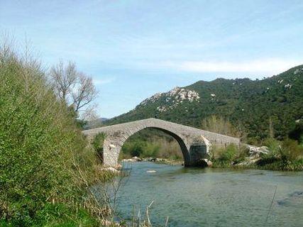 Spina Cavaddu bridge