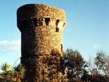 A Calanca Tower