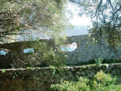 Torre di Campomoro