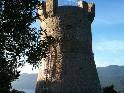Capannella Tower