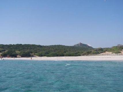 Argent beach