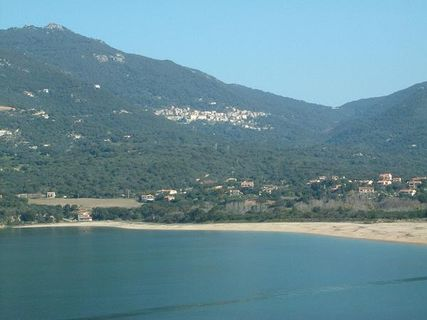 Baracci beach