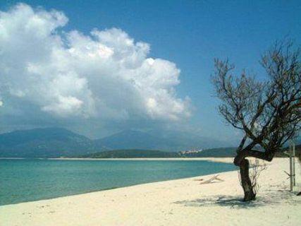 Portigliolo beach
