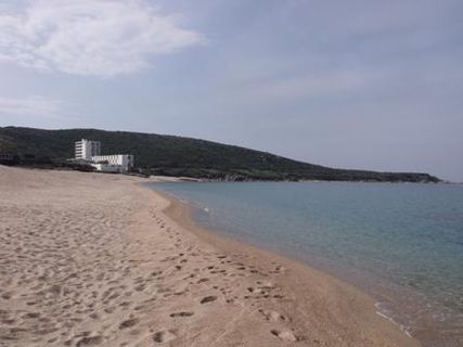 Puraja beach