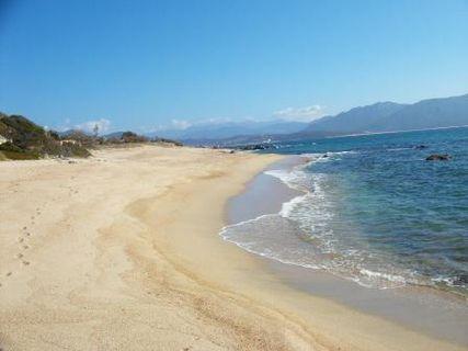 Scodi Neri beach