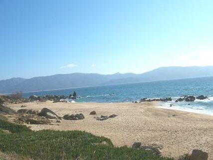 Tenutella beach