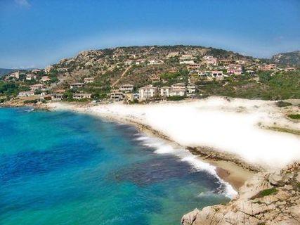 Tizzano beach