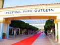 Festival Park: Outlet, leisure and restaurants