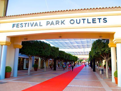 asics festival park