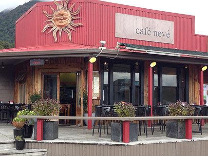 Café Nevé