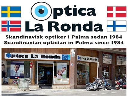 Optical La Ronda