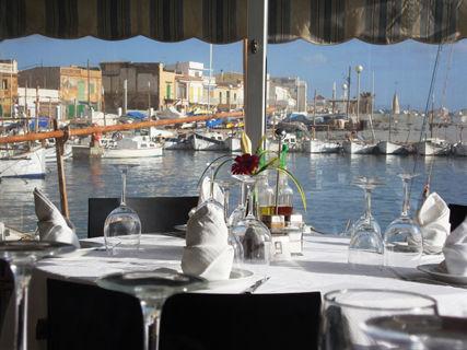 Restaurante Club Marítimo Molinar